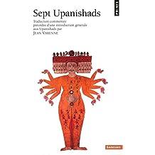 Sept Upanishads
