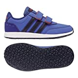 adidas Unisex-Kinder Vs Switch 2 CMF C Fitnessschuhe