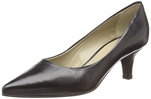 Noe Antwerp Nancy Pump, Chaussures à Talons - Avant du Pieds Couvert Femme