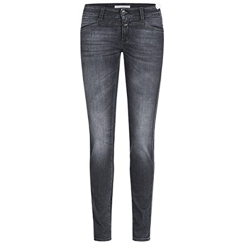 Closed Jeans Pedal Star 25 anthrazit