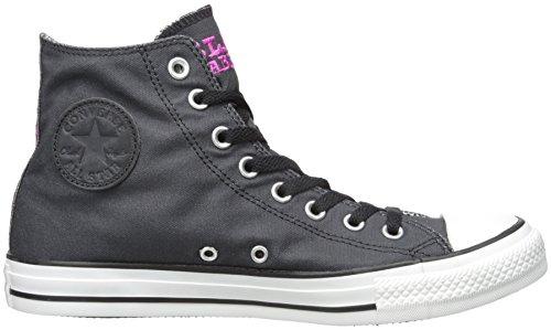 Converse-Chuck Taylor (édition black sabbath Paranoid) Chaussures Noir - noir