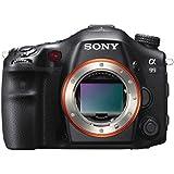 Sony Alpha SLT-A99V Full-Frame 24.3 MP SLR Digital Camera with 3-Inch LED - Body Only (Black)