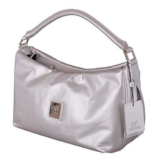 gian-franco-ferre-sac-a-main-pour-femme-sac-en-cuir-argent-x190
