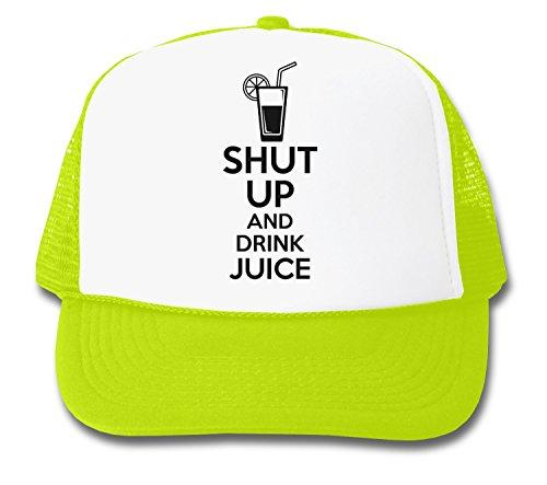 shut-up-and-drink-juice-trucker-cap
