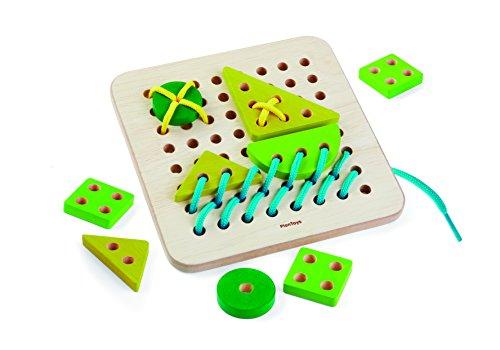 Plan Toys Tablero enlazar (5372)