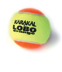 Karakal LoBo Tennis Balls - Set of 12 Review 2018