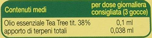 Zoom IMG-1 esi tea tree remedy oil