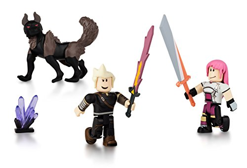Roblox 10744 Swordburst Online Figure Playset
