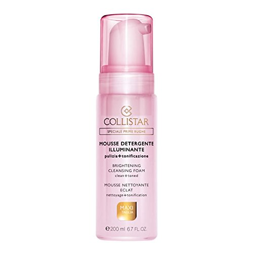 Collistar Mousse Detergente Illuminante 200ML