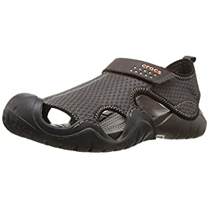 crocs men swiftwater sandals