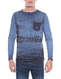 Ritchie - T-shirt Jamato - Homme