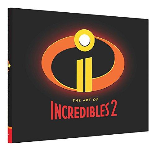 The Art of Incredibles 2 (Art Film)