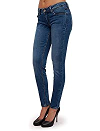 Amazon.it: jeans guess Donna: Abbigliamento