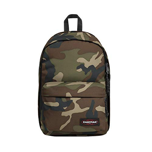 Eastpak Authentic Back To Work Zaino per laptop 14? camouflage