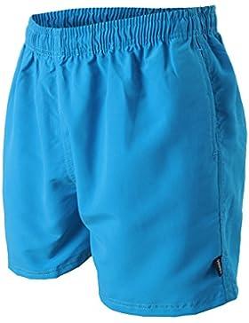 [Sponsorizzato]OAHOO - Costume da bagno per uomo - shorts da bagno - qualità celodoro - disponibile in tanti colori alla moda...