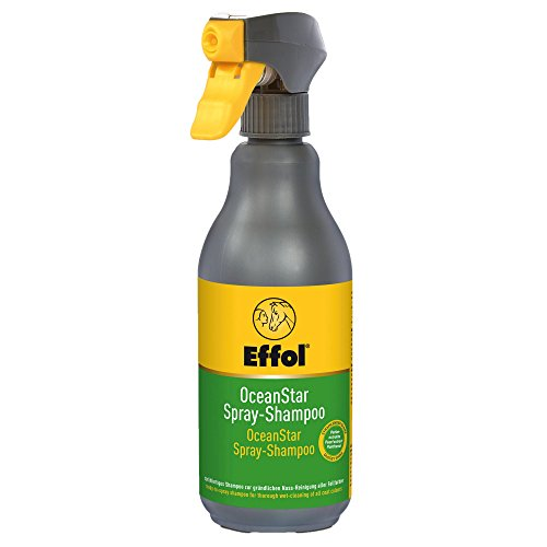 Bild von: Effol Ocean Star Spray Shampoo 500 ml