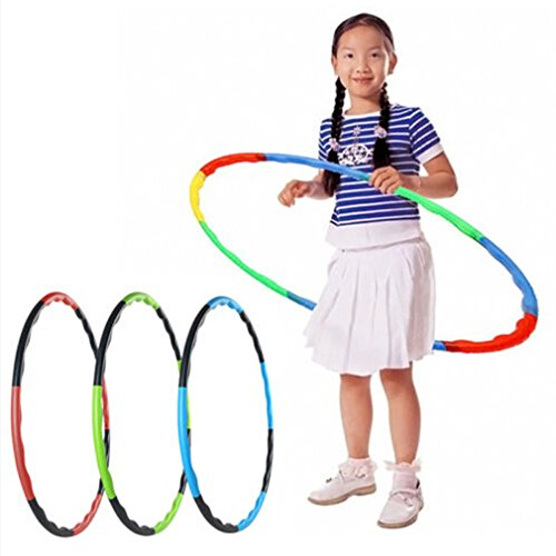 vwh-kids-hula-hoop-adjustable-detachable-indoor-outdoor-fitness-gymnastic-random-color