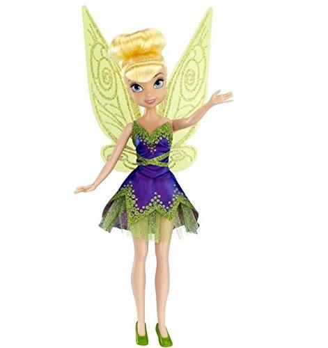 Disney Fairies - Poupée Mannequin - Fée Clochette - Modèle Aléatoire 0039897817798