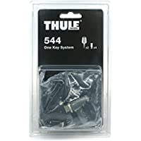 Thule TH544 - Key Sistem One (4bombines/1llave)