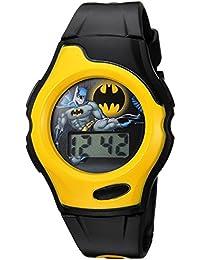 Reloj - DC Comics - Para  - BAT4117