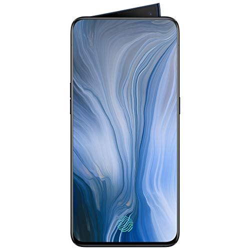 OPPO Reno 10x Zoom (Jet Black, 8GB RAM, 256 GB Storage) with No Cost EMI/Additional Exchange Offers