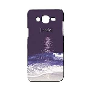 BLUEDIO Designer Printed Back case cover for Samsung Galaxy J1 ACE - G3043
