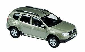Solido - 143309 - Véhicule Miniature - Modèle À L'échelle - Renault Duster - 2010 - Echelle 1/43