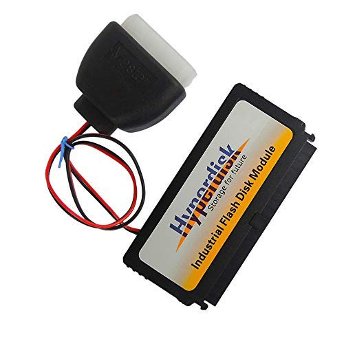 Modul Ide 40-pin (Hotusi 40-Pin IDE 4GB MLC Vertikale Dom/SSD/Disk on Module für Industrie- oder Unternehmen PC interne Festplatte)