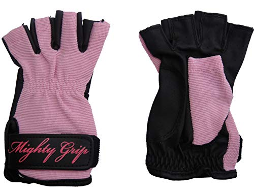 Mighty Grip Non-Tacky Pole Dancing Handschuhe (1 Paar)
