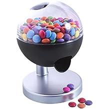 Invero® Touch activado dispensador de Candy dulces máquina funciona con pilas Ideal regalo divertido para