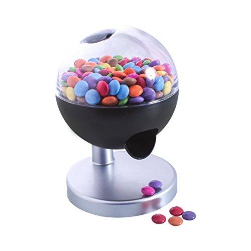 Invero® Touch activado dispensador de Candy dulces máquina funciona con pilas Ideal regalo divertido para niños, casa, y más