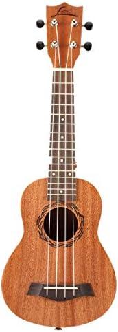 Ukulele 21 inch Mini Guitar Complete Starter Hawaiian Guitar Musical Instruments For Beginners