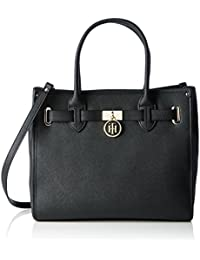 Tommy Hilfiger American Icon Tote Solid, Cabas