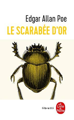 Le Scarabée d'or (Libretti) par Edgar Allan Poe