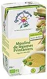 Mouliné de légumes Printaniers bio & sans gluten