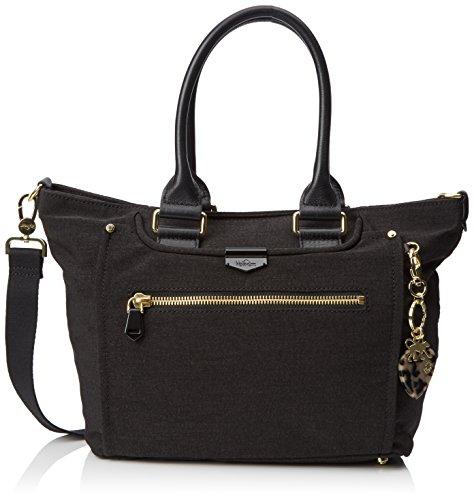 kipling-go-ape-life-saver-small-handbag-black