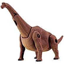 Hatch 'n Heroes Brachiosaurus Transforming Figure by Hatch 'n Heroes
