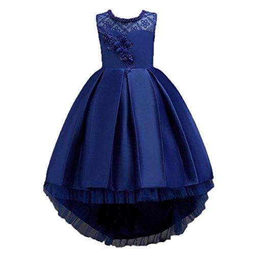 477a9942aae7 Vestido de Manadlian_Vestido de niñas a 9,99€ - Ofertas.com