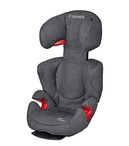 Maxi-Cosi Rodi Aire Proteja Grupo 2 y 3 asientos del coche (gris espumoso)