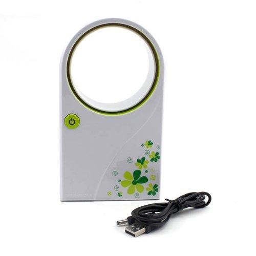 huayang-mini-portable-usb-20-desktop-bladeless-fan-for-home-office-travelgreen