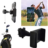 Forgun - Soporte para grabadora de golf