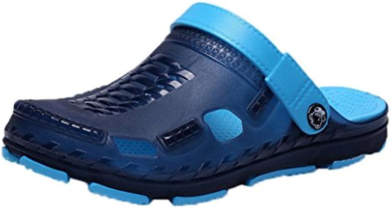 OYSOHE Männer Hausschuhe  Sommer Männer Outdoor Casual Sandalen Walking Strand Flip Flops Flache Schuhe