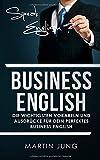 Business English: Die wichtigsten Vokabeln und Ausdrücke für dein perfektes...
