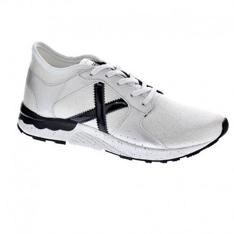 Munich Donna Copacabana scarpe sportive argento Size: 37 EU