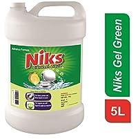 Niks - Dish Washing Liquid - 5 Ltr