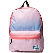 Mochila Vans – Realm Classic Backpack Gradient azul/coral/rosa