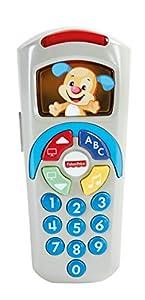 Infant Mando a distancia de perrito Fisher Price Mattel DLD35