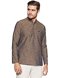 Peter England Men's Kurta