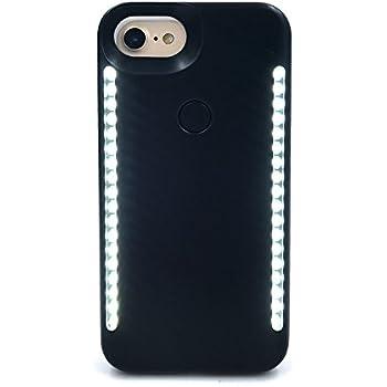 coque iphone 7 plus lumineuse