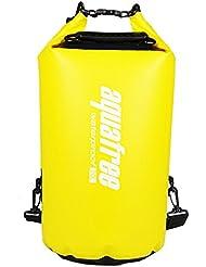 aquafree Dry Bag–Funda impermeable amarillo